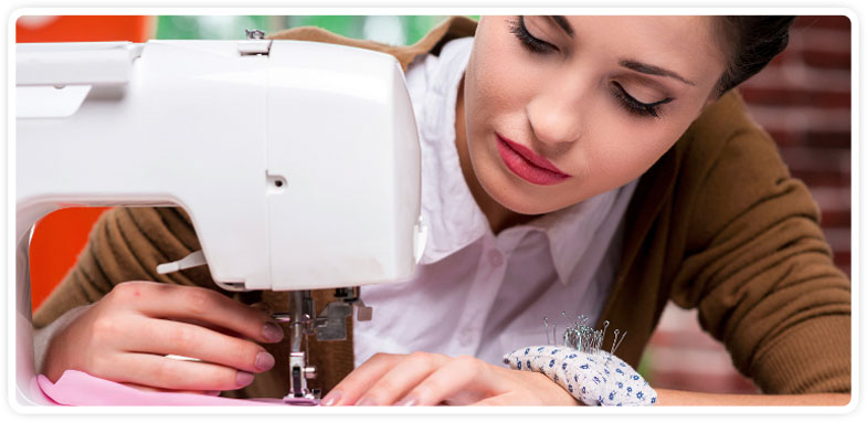 Learn How To Sew Online Course Sewing Custom How To Learn Sewing Machine